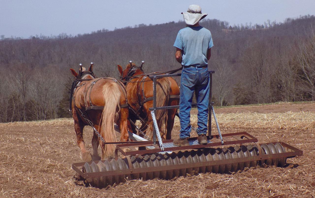 Horsedrawn Equipment Accessories
