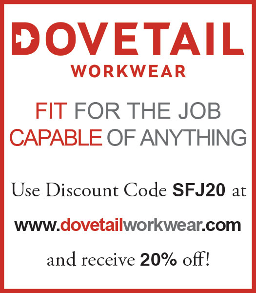 Dovetail Workwear Review