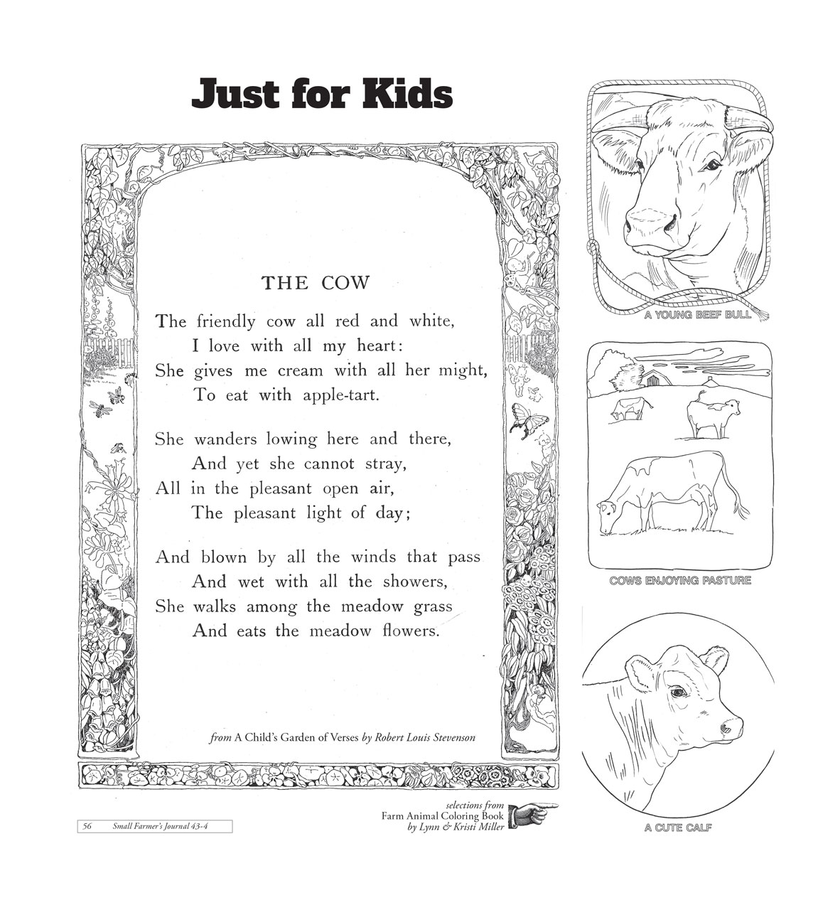 Just for Kids 434 June 2020