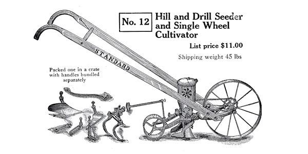 The Standard Garden Tool Company