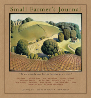 Small Farmers Journal Vol 43 No 1