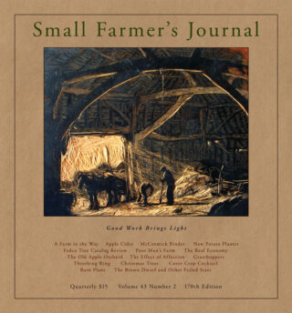 Small Farmers Journal Vol 43 No 2