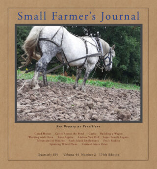 Small Farmers Journal Vol 44 No 2