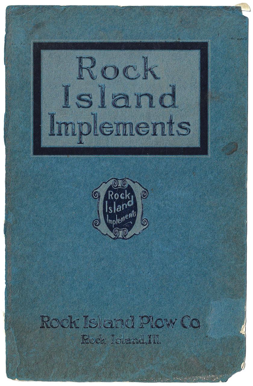Rock Island Implements