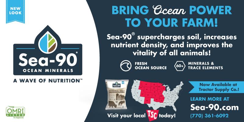 SeaAgri Solutions