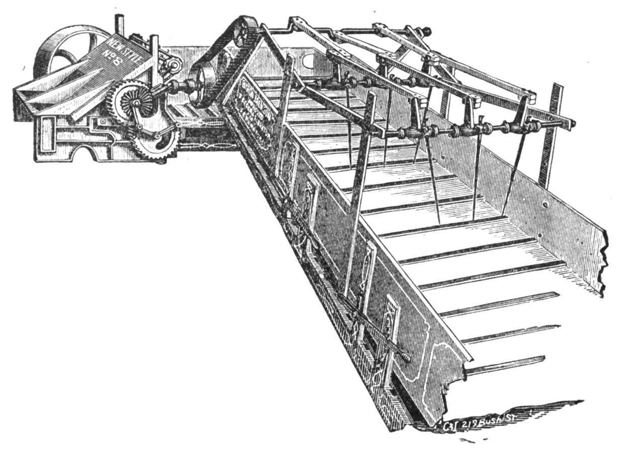 The Engineering Magic of Byron Jackson