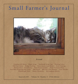 Small Farmers Journal Vol 44 No 3