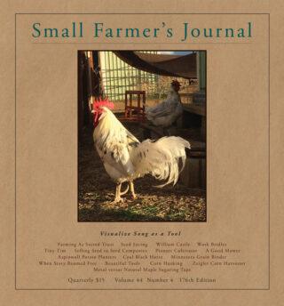 Small Farmers Journal Vol 44 No 4