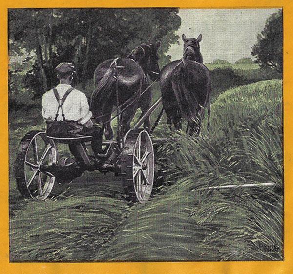 A Good Mower