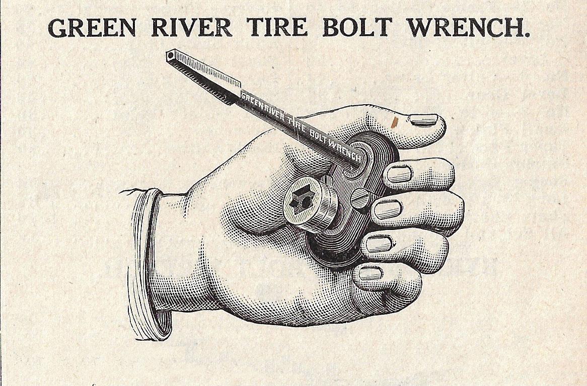 Beautiful Old Tools