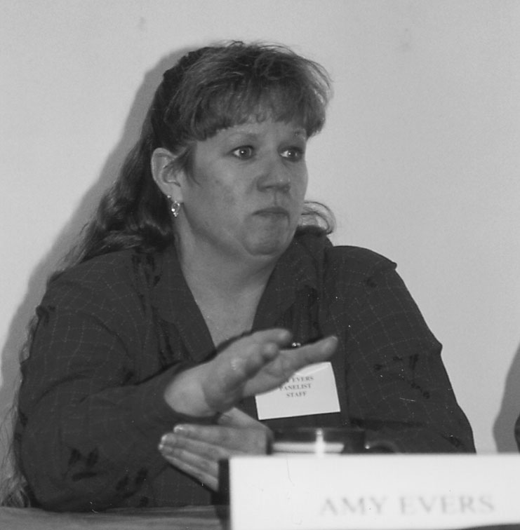 Teamster Roundtable 2002