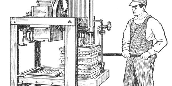 Apple Cider and Its Preservation